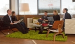 For Some Shops, Agency-Client Relationship Now Involves Sharing Spaces