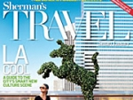 Sherman's Travel: The Website That Launched a Magazine