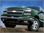 GM Moves Chevy Silverado Ad Duties to Publicis' Leo Burnett