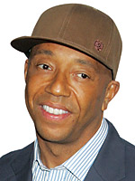 Russell Simmons will be one of the speakers at the Idea Conference.