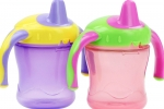 How Playtex Mastered the Sippy Cup