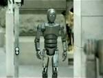 Sony's Mr. Roboto
