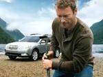 Snuggie Backlash Ad Aids Subaru Canada Sales