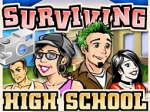 'Surviving High School' Rises to Head of Mobile-Gaming Class