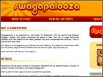 Notes From Swagapalooza