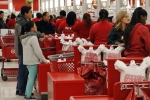 Target's Rep Takes Hit Heading Into Big Shopping Weekend