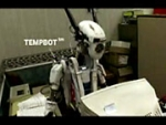 Office Comedy Short 'Tempbot' Snags Top No Spot Prize