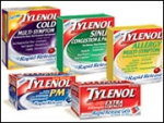 Tylenol Latest Big Brand to Come Under FDA Scrutiny