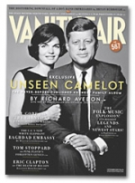 Conde Nast titles, including Vanity Fair, will now make their circulation figures available to media buyers every month.