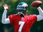 Vick's Return to NFL Casts Light on Corporate Sponsorships