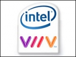 Viiv is Intel's brand name for its media-center technology that allows internet content to be delivered to the TV.
