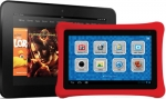Walmart, Toys 'R' Us, Other Retailers Fight Rough in Tablet Battle