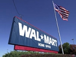 Four agencies remain in the hunt for Wal-Mart's creative and media business.
