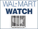 Wal-Mart Watch faulted study data produced for Wal-Mart by market research firm Global Insight.