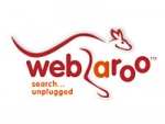 Webaroo stores relevant web pages on mobile devices so users can search offline.