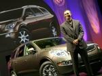 GM Ending Tiger Woods Endorsement Deal