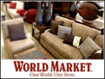 GSD&M is World Market's first agency of record.