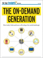 On-Demand Generation Will Pay to Play