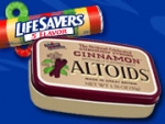 CEO Bill Wrigley Jr. said Altoids and Life Savers will require more of an investment in marketing than previously thought.