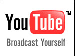 Still without an ad model, YouTube is signing sponsorships as its web traffic soars.