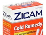 FDA Letter Puts Health of Primary Zicam Brands in Doubt