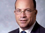 Jeff Zucker is now president-CEO of NBC Universal.