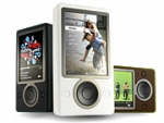 Microsoft's Zune Takes 'Social' Tack Against iPod