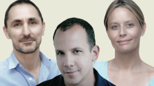 Droga5 Is No. 2 on Ad Age's Agency A-List