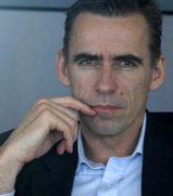 Stephan Loerke, WFA Managing Director