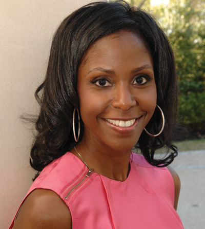 Coca-Cola's Kimberly Paige on Thinking Beyond Ethnicity