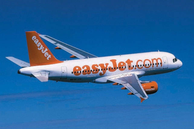 How EasyJet Plans to Convert Web Surfers Into Highfliers
