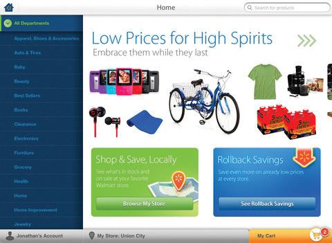 Ad Age Digital A-List: Walmart