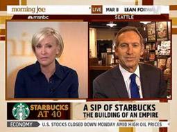 Is Starbucks' 'Morning Joe' Brew Too Strong?