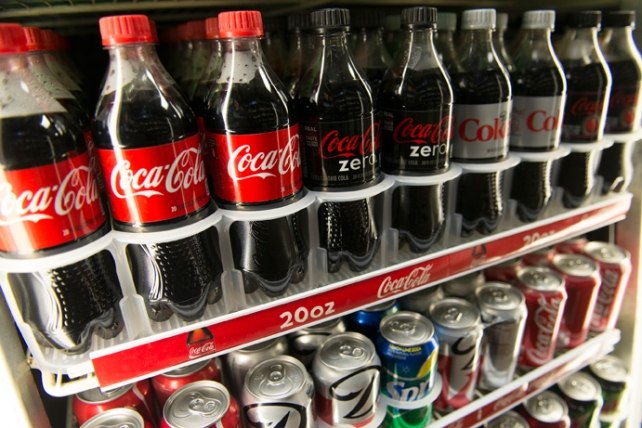 Public Enemy No. 1: Nutrition Critics on Anti-Sugar Rush