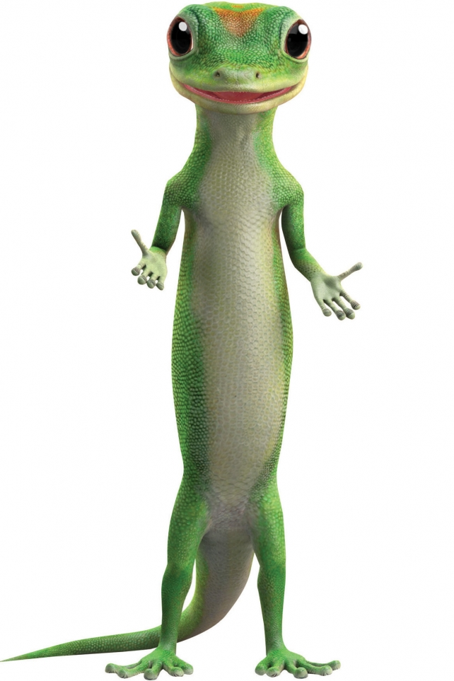 How Big Data Spawned the Geico Gecko