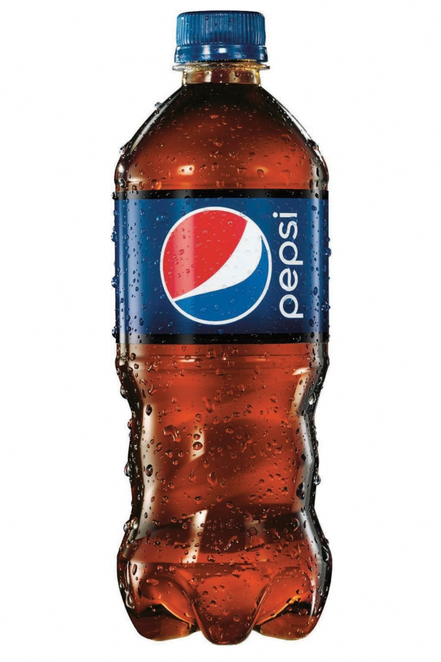 pepsi bottle redesign is just the beginning brand makeover news