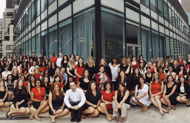 Marina Maher Communications Is No. 11 on Ad Age's Best Places to Work List