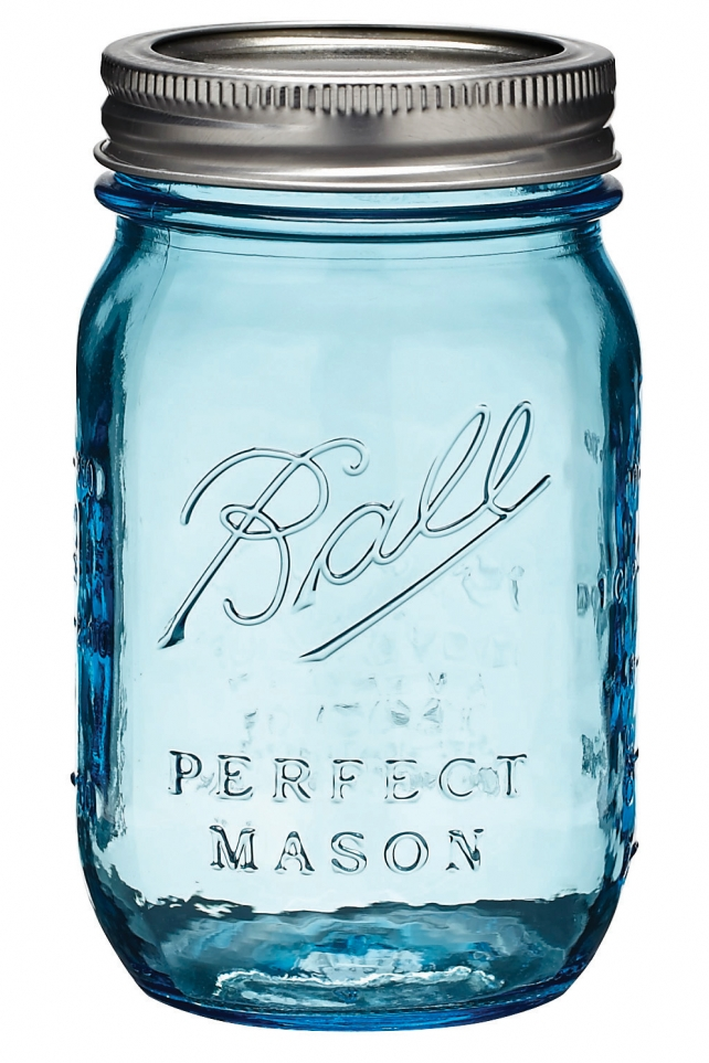 Ball and Its Mason Jars Get Better With Age -- Thanks to Pinterest, DIY