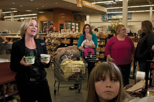 The Next Big Marketing Weapon For Supermarkets --The Dietitian