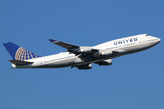 Buck Up, United Airlines! You'll Be OK!