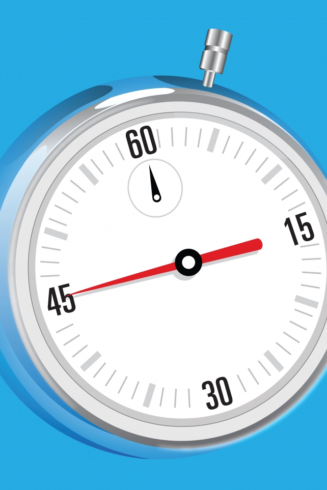Keeping Time: Why CMO Tenure Has Doubled