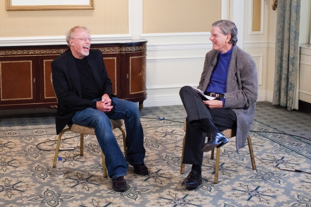 Nike's Phil Knight On How He Became A Believer in Advertising