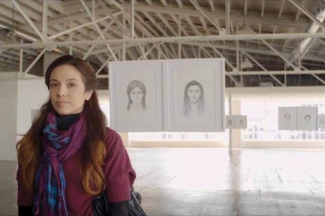 Dove 'Sketches' Campaign Takes Titanium Grand Prix at Cannes