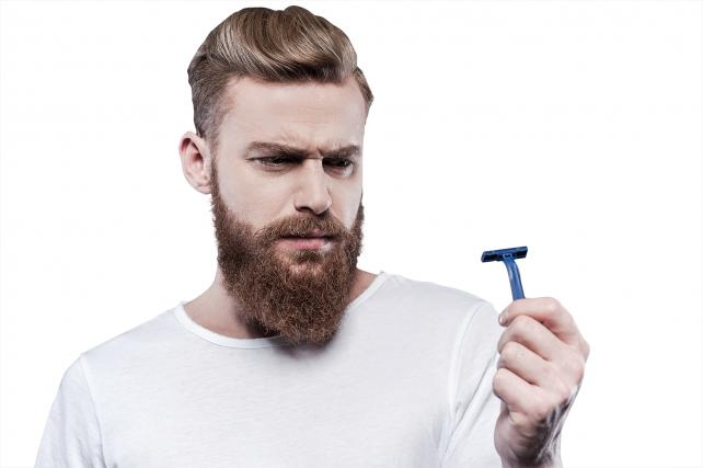 Razor Marketers Are Facing the Hair-Raising Truth Behind Beards