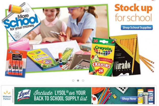 Back-to-School Ad Campaigns Start Jarringly Early as Marketers Seek Tight Budgets