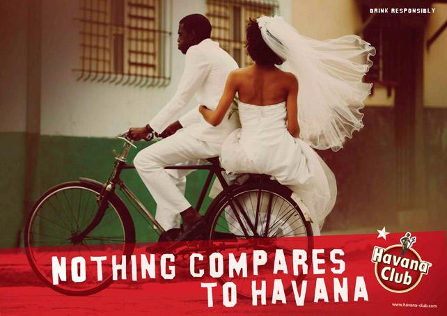 How Havana Club Runs International Marketing From Cuba