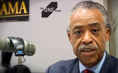 Al Sharpton, One Club Want to Know: Where Are All the Black People?