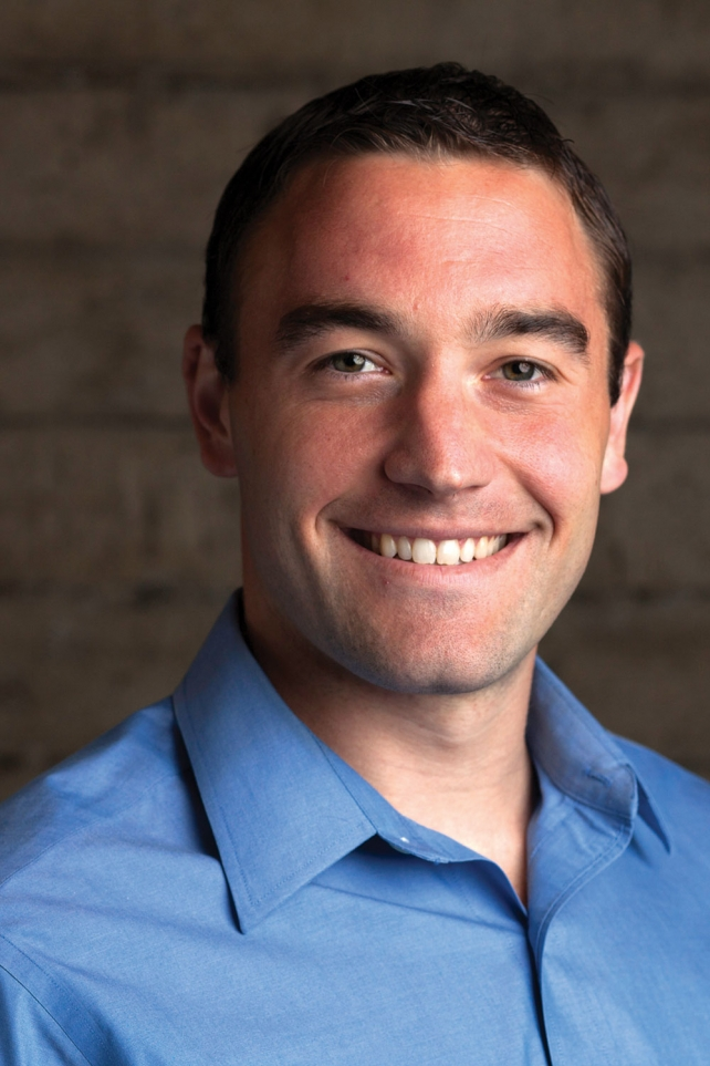 Meet Kevin Weil: Twitter's Ad Architect and Its Killer App