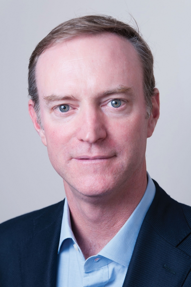 First Roku CMO Aims to Keep Message Simple in Critical Year