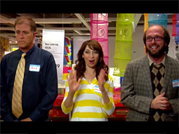 Ikea Increases Investment in Branded Web Series